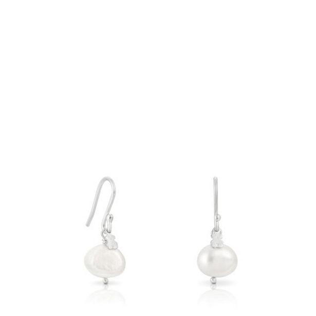 Oferta de        Pendientes TOUS Pearls de Plata      por 60€