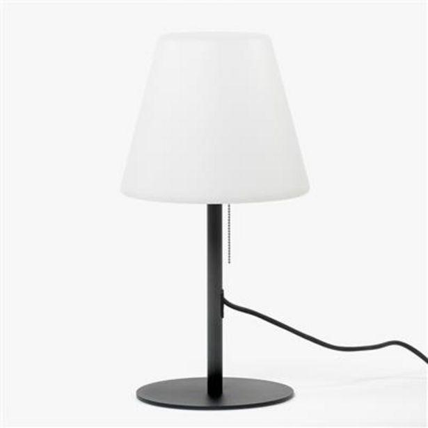 Oferta de Lámpara de Mesa In&Out 52 cm por 49,99€