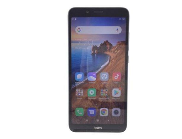 Oferta de Xiaomi redmi 7a 2gb 32gb por 101,95€
