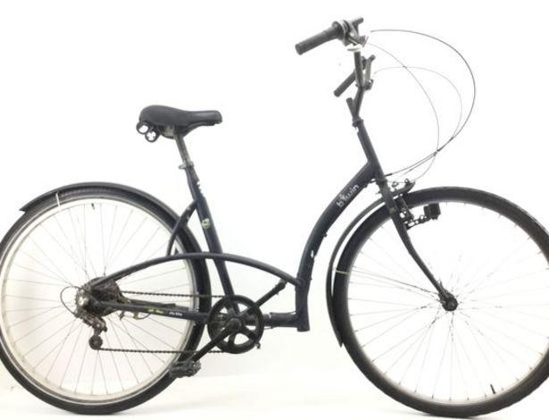Oferta de Bicicleta paseo b twin elops 3 por 144,95€