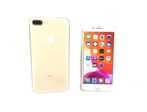 Oferta de Apple iphone 7 plus 32gb por 305,95€