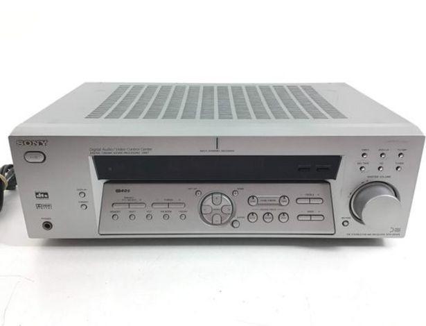 Oferta de Amplificador home cinema sony str-de475 por 97,85€