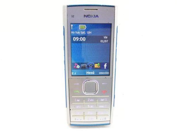 Oferta de Nokia x2-00 por 15,95€