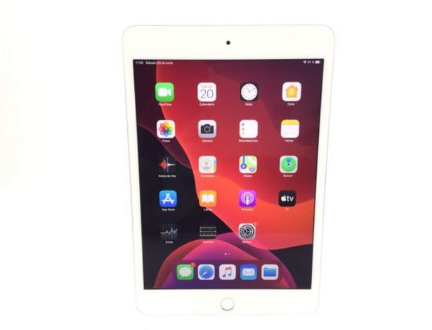 Oferta de Ipad apple ipad mini (5 generacion) (wi-fi) (a1538) 64gb por 373€