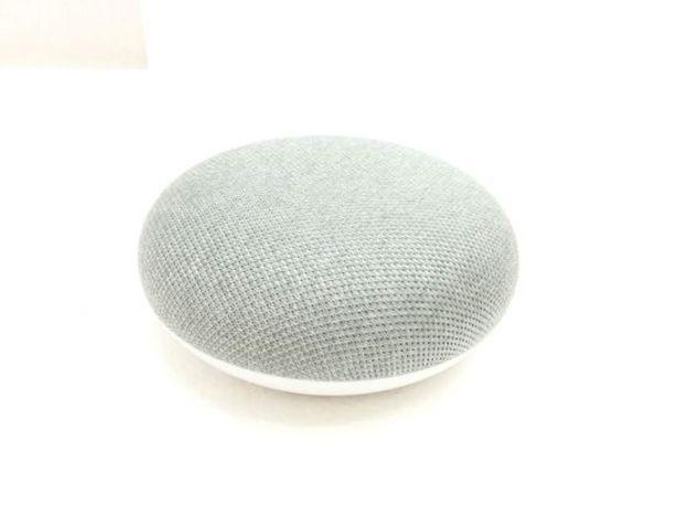 Oferta de Reproductor internet google home mini por 27,95€