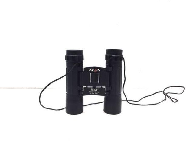 Oferta de Prismatico binocular zeus - por 14€