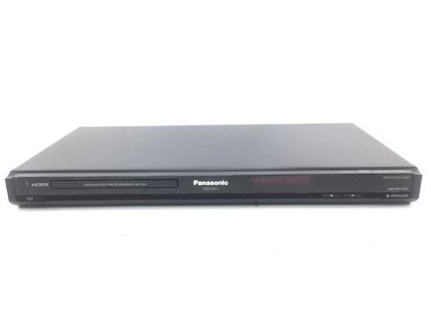 Oferta de Reproductor dvd panasonic s-511 por 26,95€