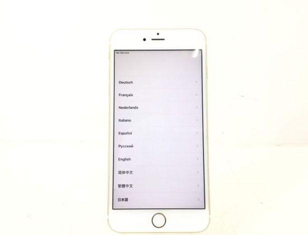 Oferta de Apple iphone 6s plus 16gb por 201,95€