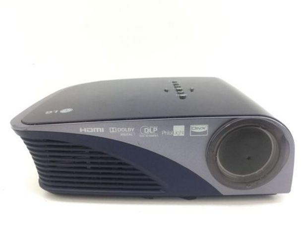 Oferta de Mini proyector lg hs200g por 221,95€