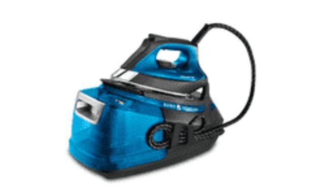 Oferta de REACONDICIONADO Centro de planchado - Rowenta DG9222 Silence Steam Pro 7.5 Bar, 480 g/min, Apagado automático por 207,2€