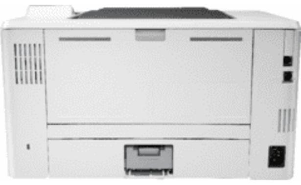 Oferta de REACONDICIONADO Impresora láser - HP LaserJet Pro M404dn, WiFi, 4800 x 600 DPI, A4 por 199,2€