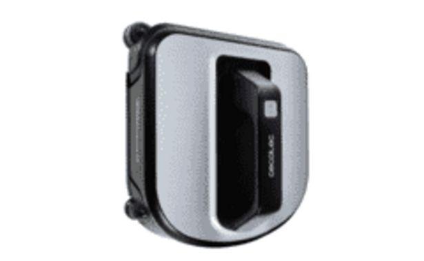 Oferta de REACONDICIONADO Robot limpiacristales - Cecotec Conga 08056 Winrobot Excellence 970 por 152€