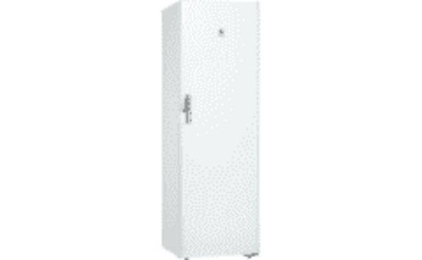 Oferta de REACONDICIONADO Congelador vertical - Balay 3GFB642WE, No Frost, 242 L, 186 cm, 42 dB, Clase A++, Blanco por 284,5€