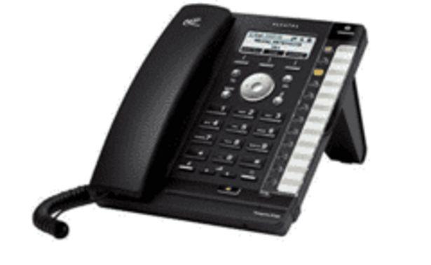 Oferta de REACONDICIONADO Alcatel Temporis IP300 Negro por 92€