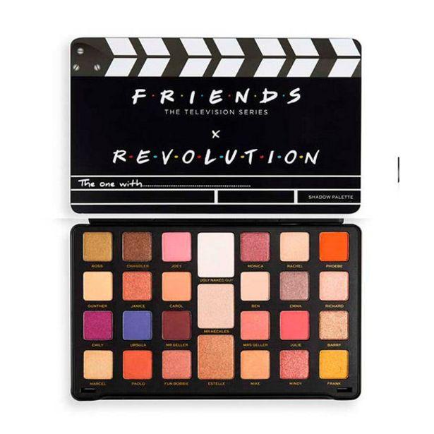 Oferta de Friends Limitless Palette por 17,99€