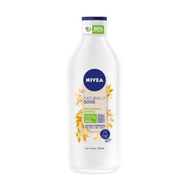 Oferta de Naturally Good Avena Natural por 3,99€