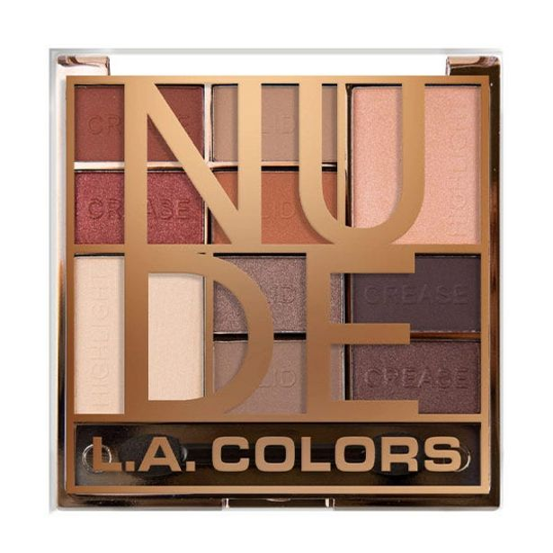 Oferta de Color Block Eyeshadow por 5,99€