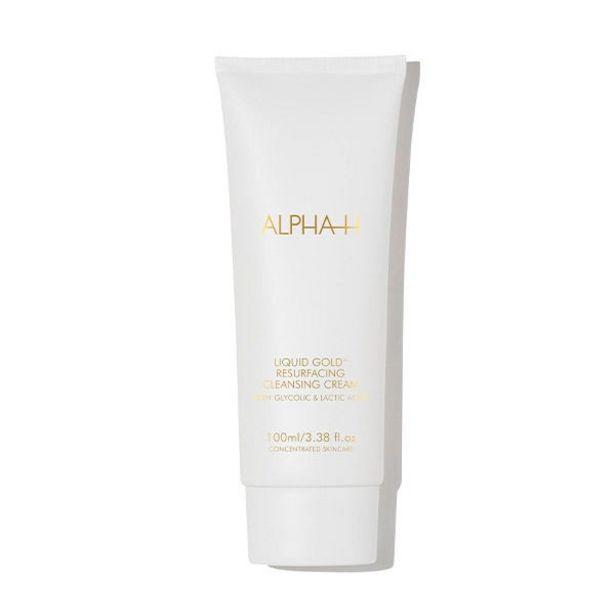 Oferta de Liquid Gold Resurfacing Cleansing Cream por 39,99€