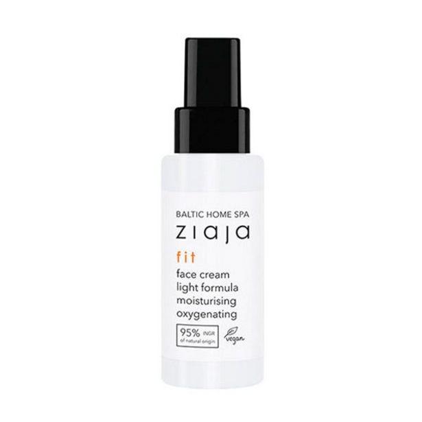 Oferta de Crema Facial Fórmula Ligera por 4,49€