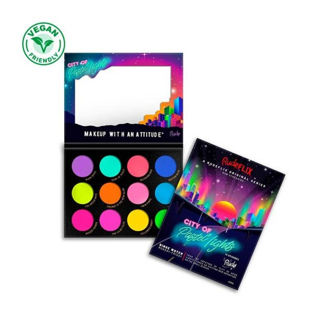 Oferta de City Of Pastel Lights por 16,99€