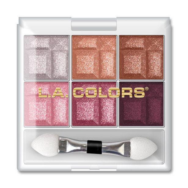Oferta de Color Palette 6 por 2,49€