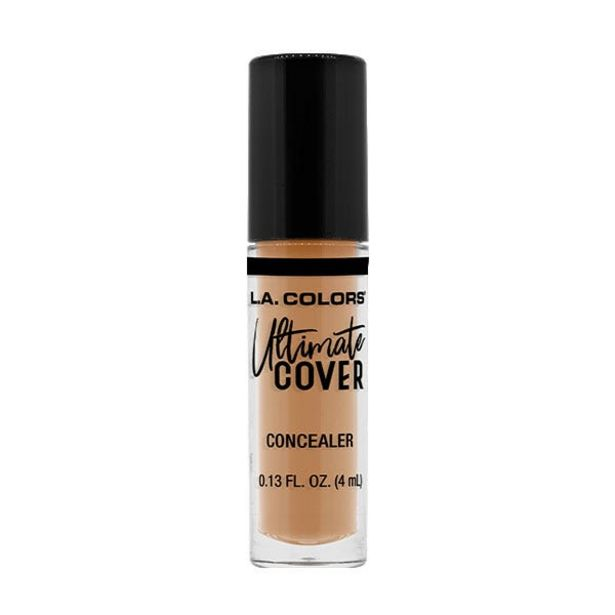 Oferta de Ultimate Cover Concealer por 6,79€