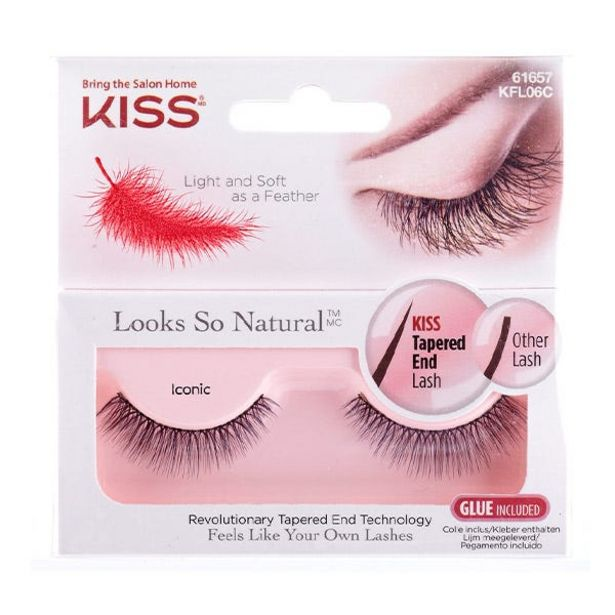 Oferta de Looks So Natural Iconic por 6,99€
