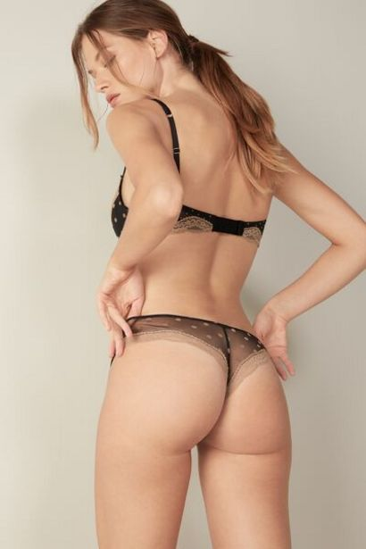 Oferta de Braguita Brasileña Flirty Nudes por 12,9€
