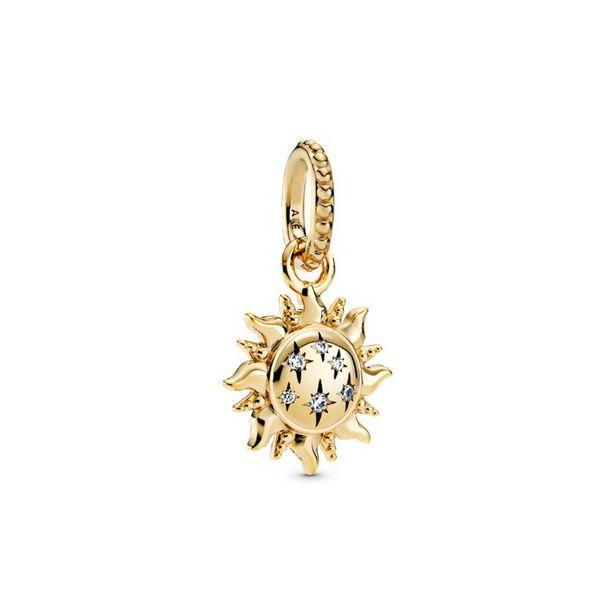 Oferta de Colgante en Pandora Shine Sol Brillante por 69€