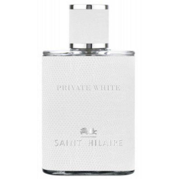 Oferta de Saint Hilaire Private White EDP por 9,95€
