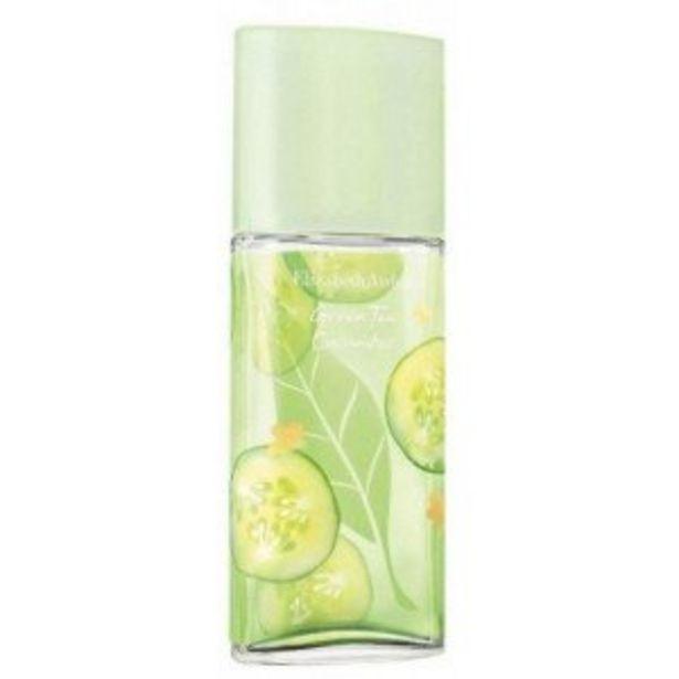 Oferta de Green Tea Cucumber EDT por 9,65€