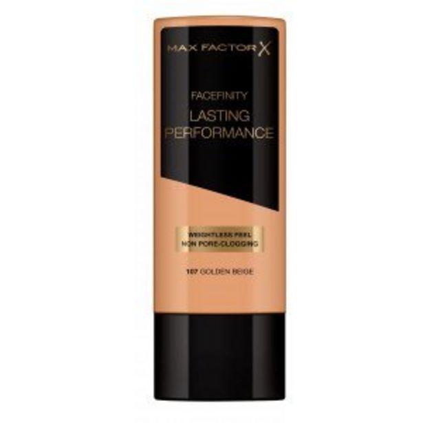 Oferta de Lasting Performance Base de Maquillaje por 8,72€