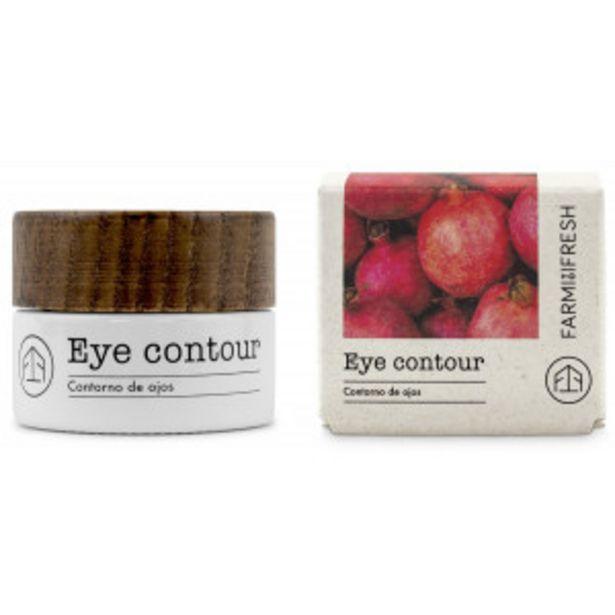 Oferta de Contorno de Ojos Eye Contour por 9,95€
