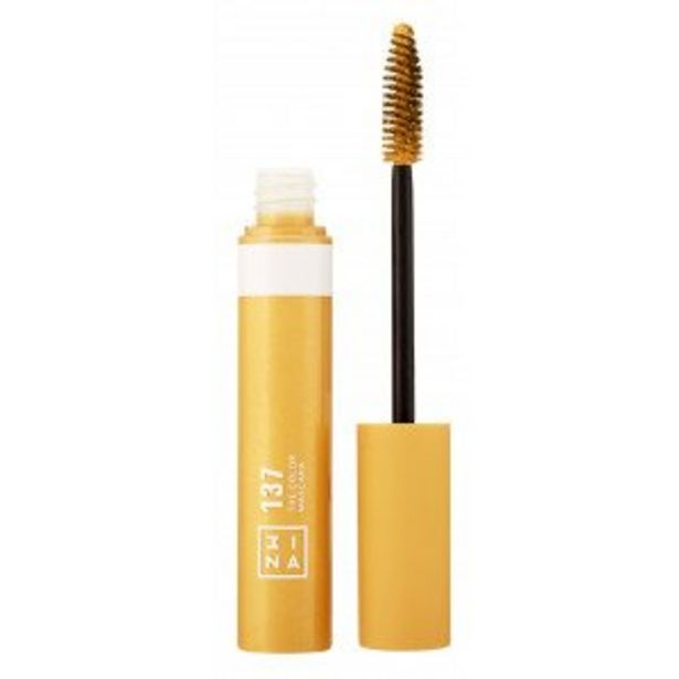 Oferta de The Color Mascara Máscara de Pestañas por 9,02€