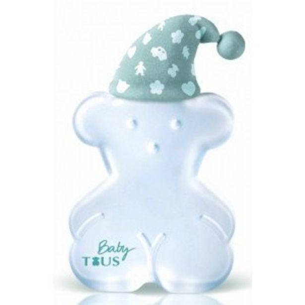 Oferta de Tous Baby Tous Colonia por 29,95€