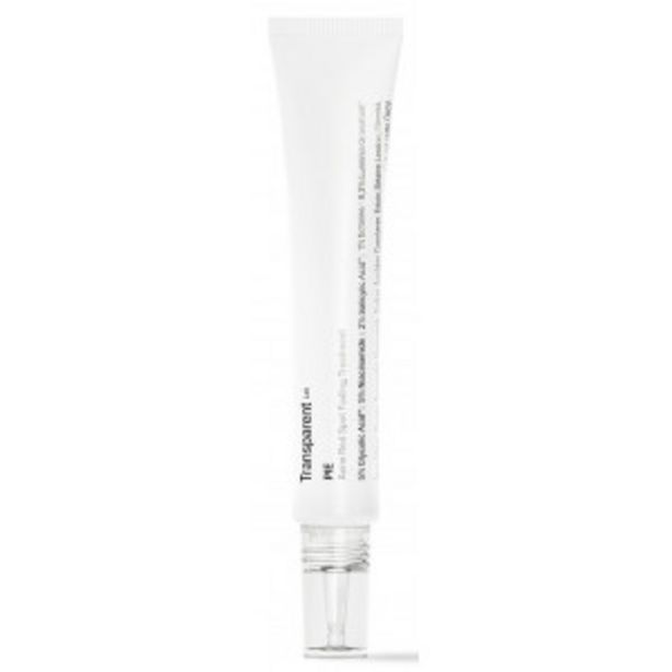 Oferta de PIE Acne Red Spot Fading Treatment por 15,99€