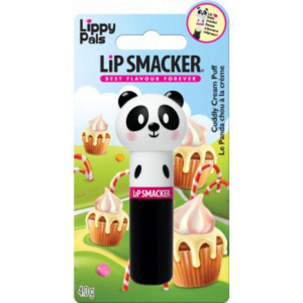 Oferta de Lippy Bal Panda Cuddly Cream Puff por 2,99€