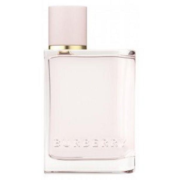 Oferta de Burberry Her Eau de Parfum por 36,95€