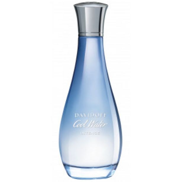 Oferta de Cool Water Intense Woman EDP por 29,99€