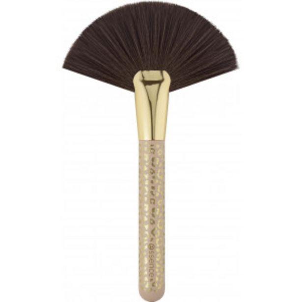 Oferta de Essence Bronzed This Way! Brocha para Bronceador por 4,99€