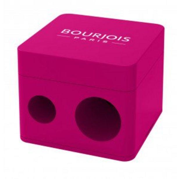 Oferta de Bourjois Sacapuntas Doble por 6,75€