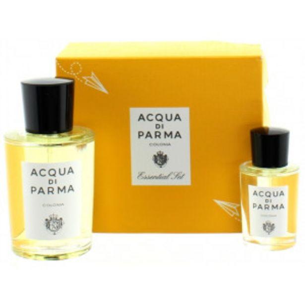Oferta de Acqua di Parma Colonia Essential Set por 128,95€