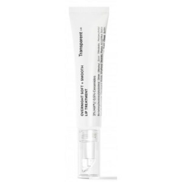 Oferta de Overnight Soft + Smooth Lip Treatment por 9,99€