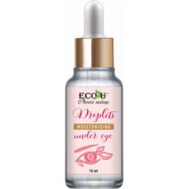 Oferta de New Anna Cosmetics Contorno de Ojos Hidratante por 2,99€