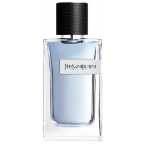 Oferta de Yves Saint Laurent Fragancia Masculina Y... por 59,99€