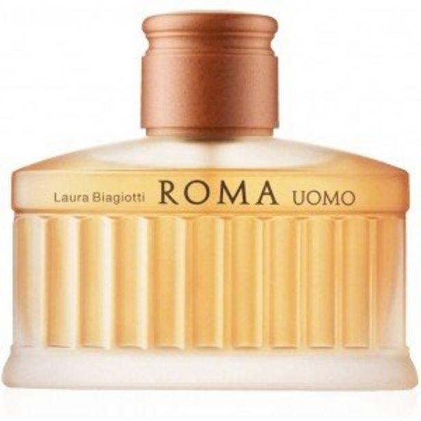 Oferta de Roma per Uomo EDT por 29,15€