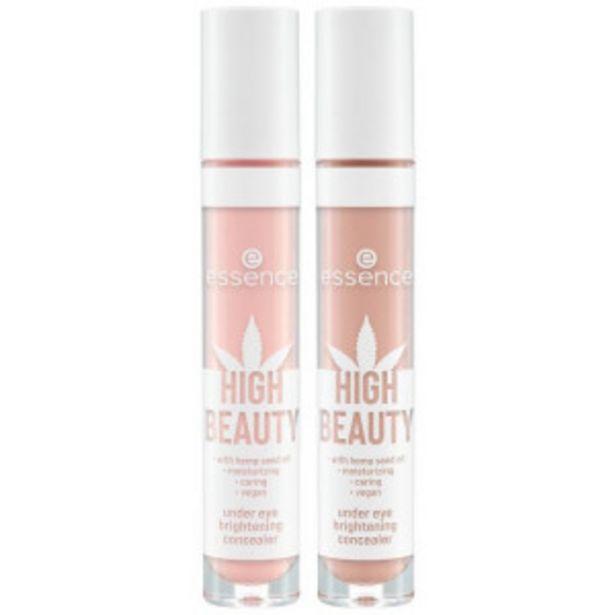 Oferta de Essence Corrector High Beauty Brightening Concealer por 3,59€