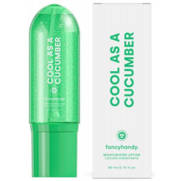 Oferta de Cool as a Cucumber Loción Hidratante por 1,77€