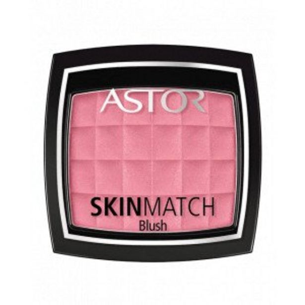 Oferta de Skin Match Colorete Blush por 7,9€