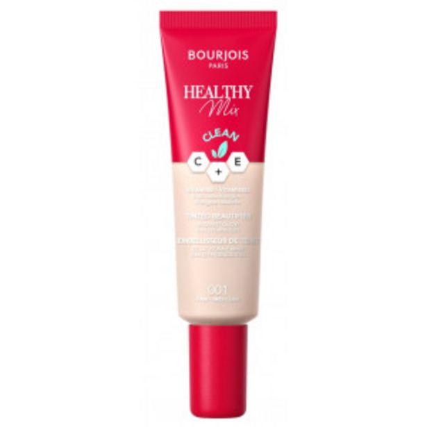 Oferta de Crema Hidratante Color Healthy Mix por 9,9€